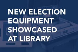 Elections – Jefferson County Elections Center