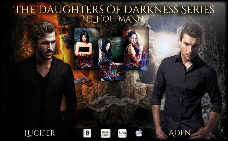 The Daughters of Darkness Banner