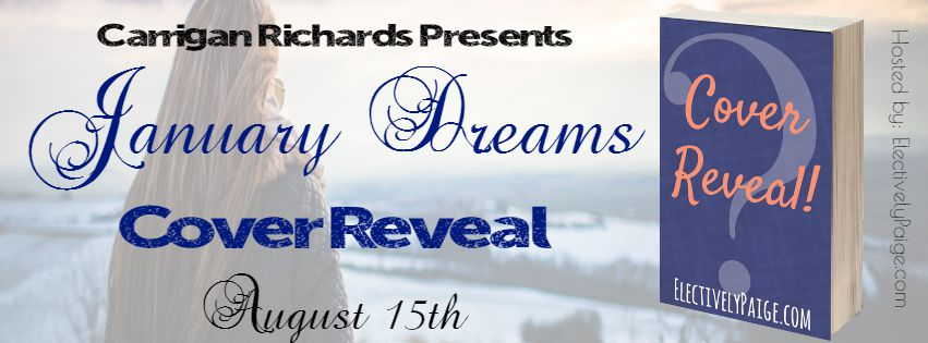 January Dreams Cover Reveal Banner
