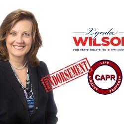 """Wilson is """"OUTSTANDING"""", says CAPR"""