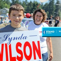 Public Education Advocacy Group Endorses Wilson!