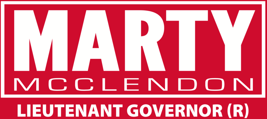 Elect Marty