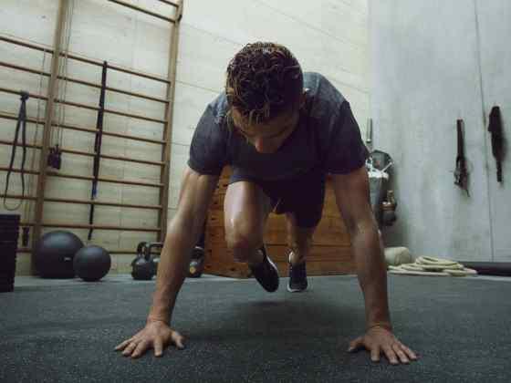 5 app per fare sport
