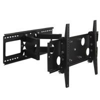 42-70 LCD LED FLAT TV WALL MOUNT BRACKET 360 Swivel 50 55 ...