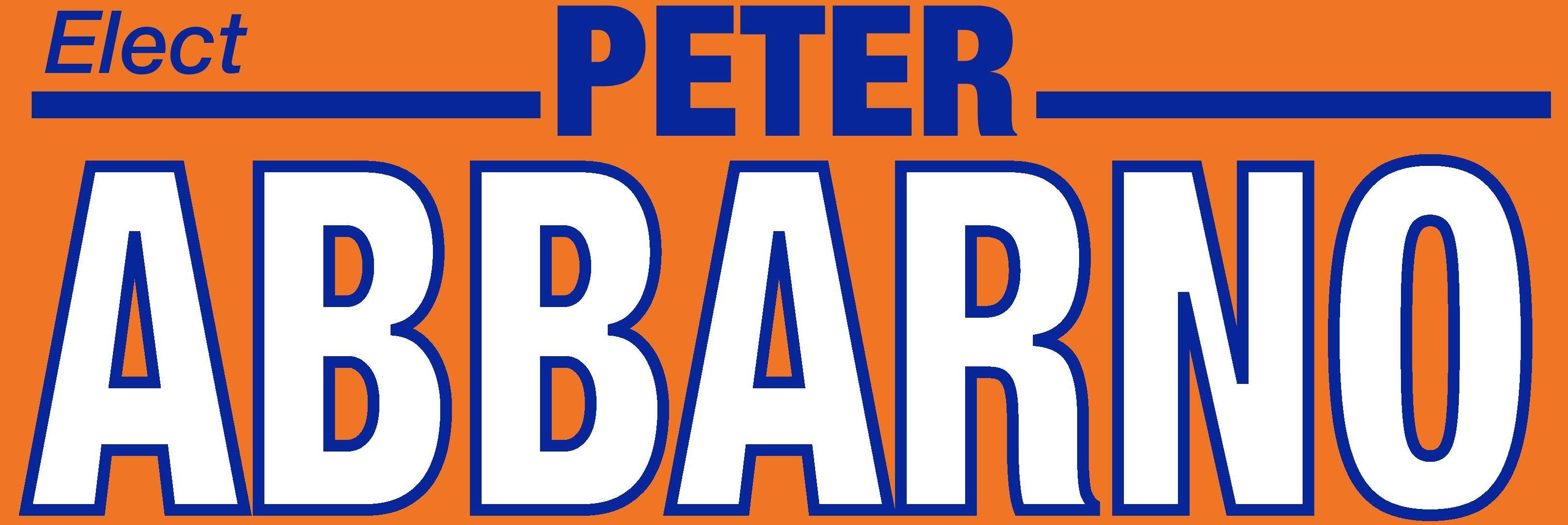 Elect Peter Abbarno