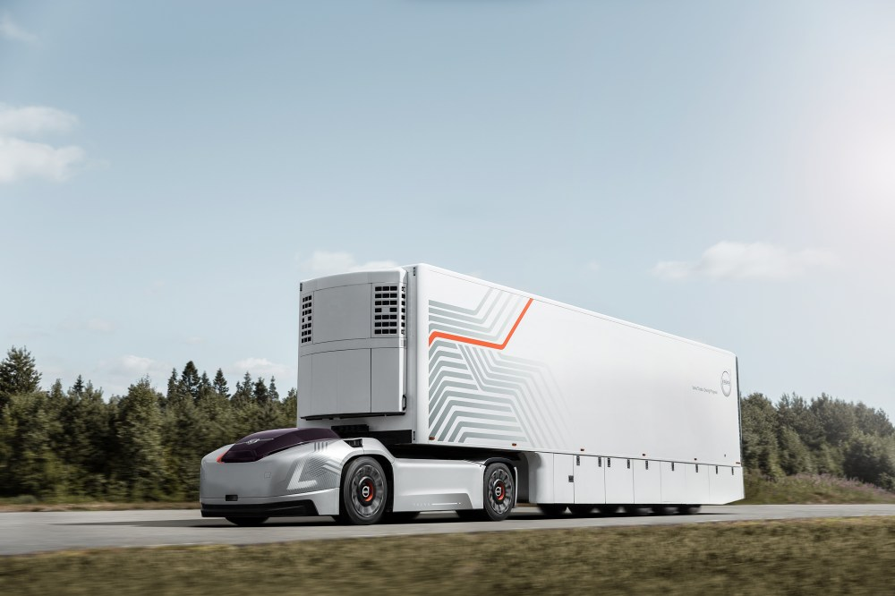 medium resolution of volvo trucks is now looking for companies interested in the concept and it wants to partner with them to develop transport solutions around the concept