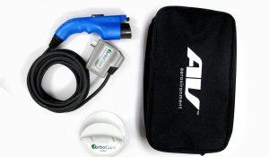 Aerovironment Turbo cord