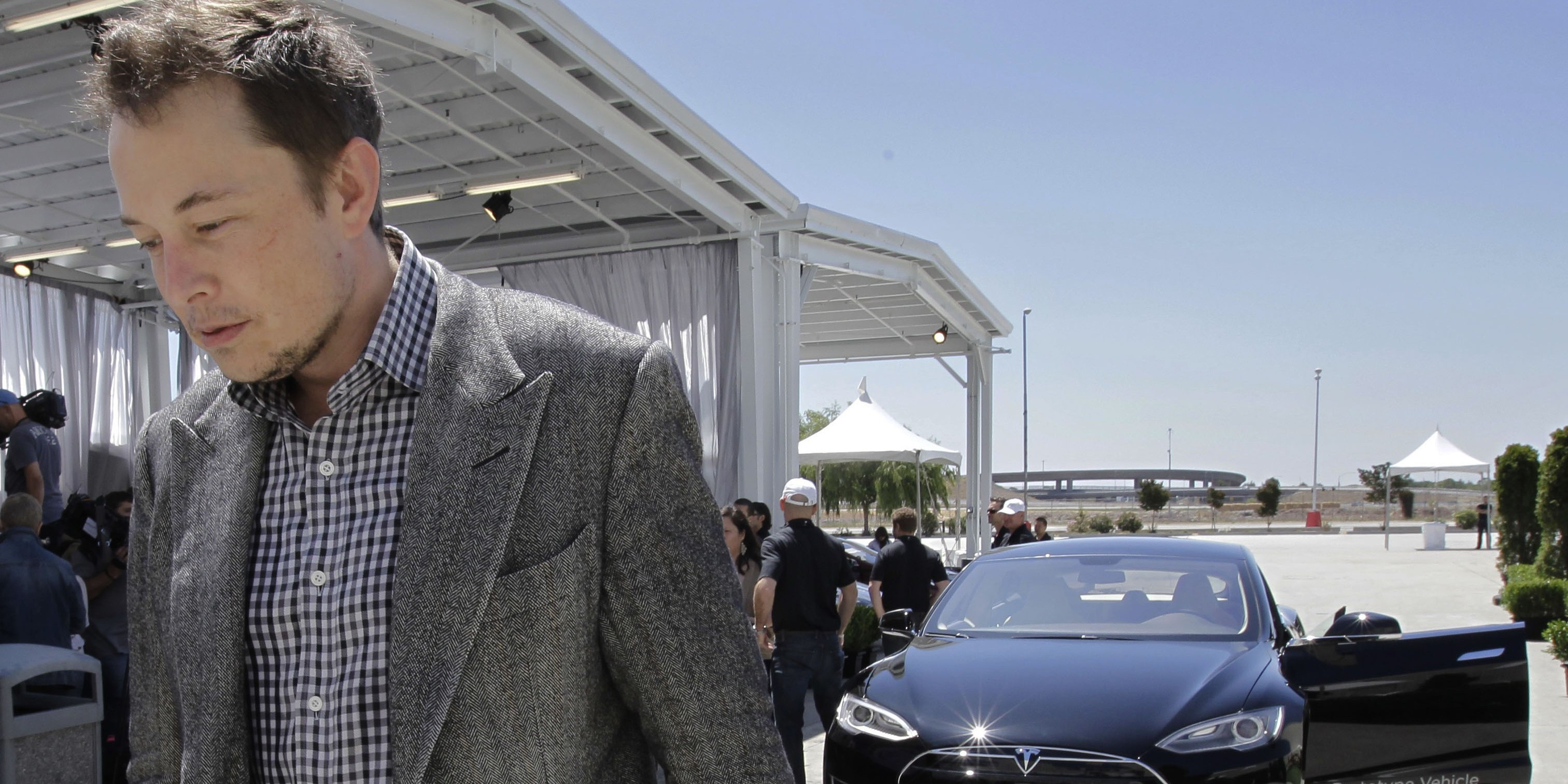 Morgan Stanley Increases Its Price Target For Tesla S