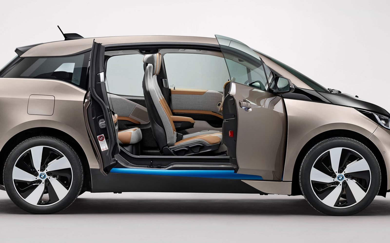 Bmw To Soon Introduce New All Electric Vehicles By Expanding Its I
