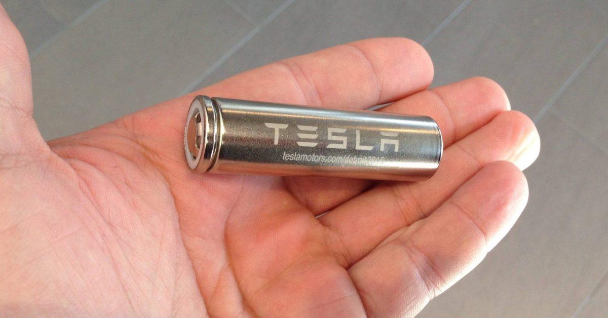 Tesla patents new chemistry for better, longer-lasting and cheaper batteries - Electrek