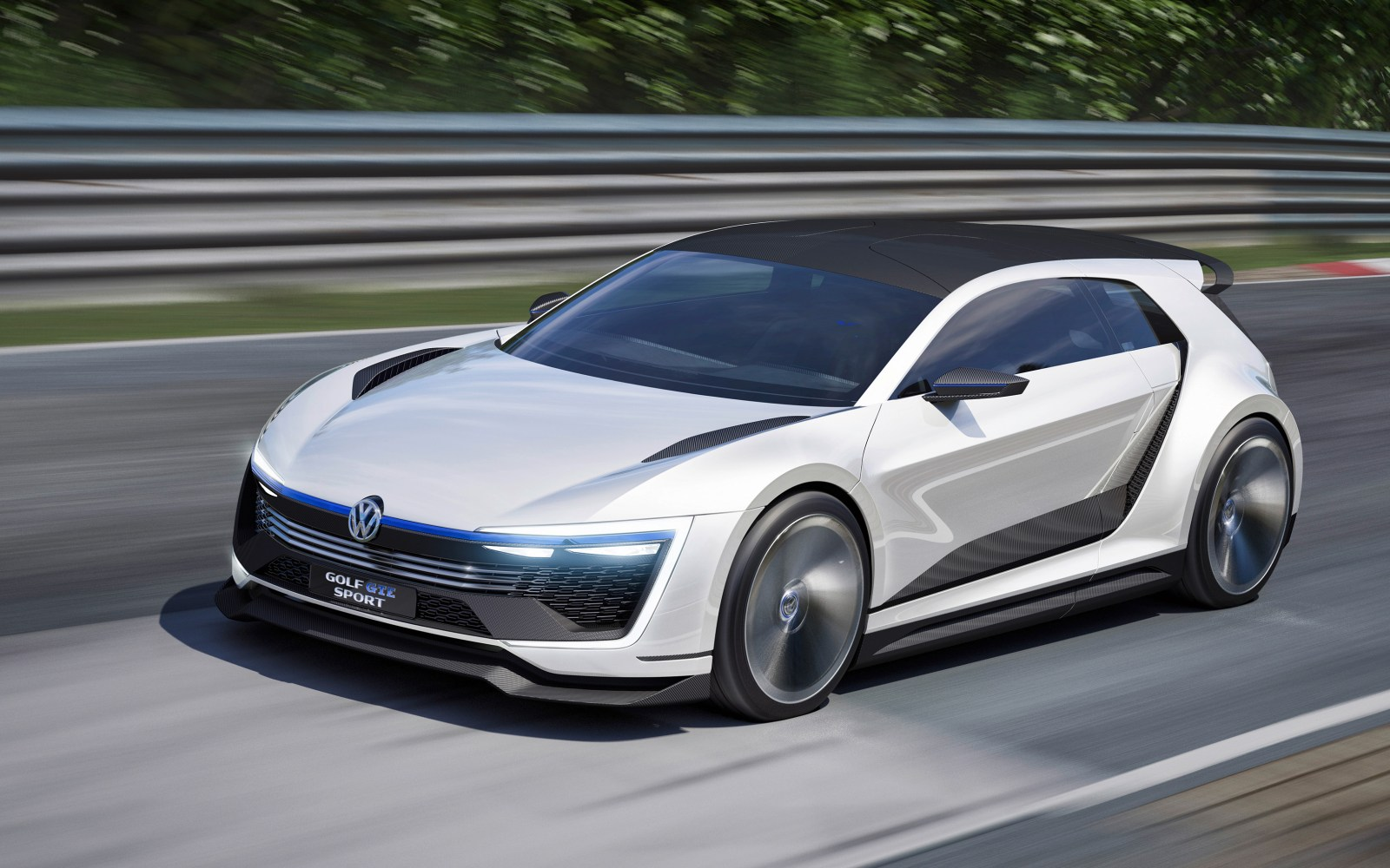 Report: first VW electric car on the new MEB platform will have 311 miles of range for 2019