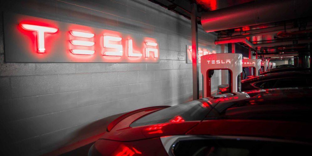 supercharger underground london 2