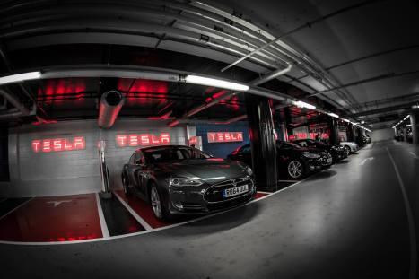 supercharger underground london 3