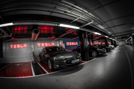supercharger underground london 3