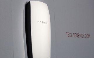 Tesla Energy 5
