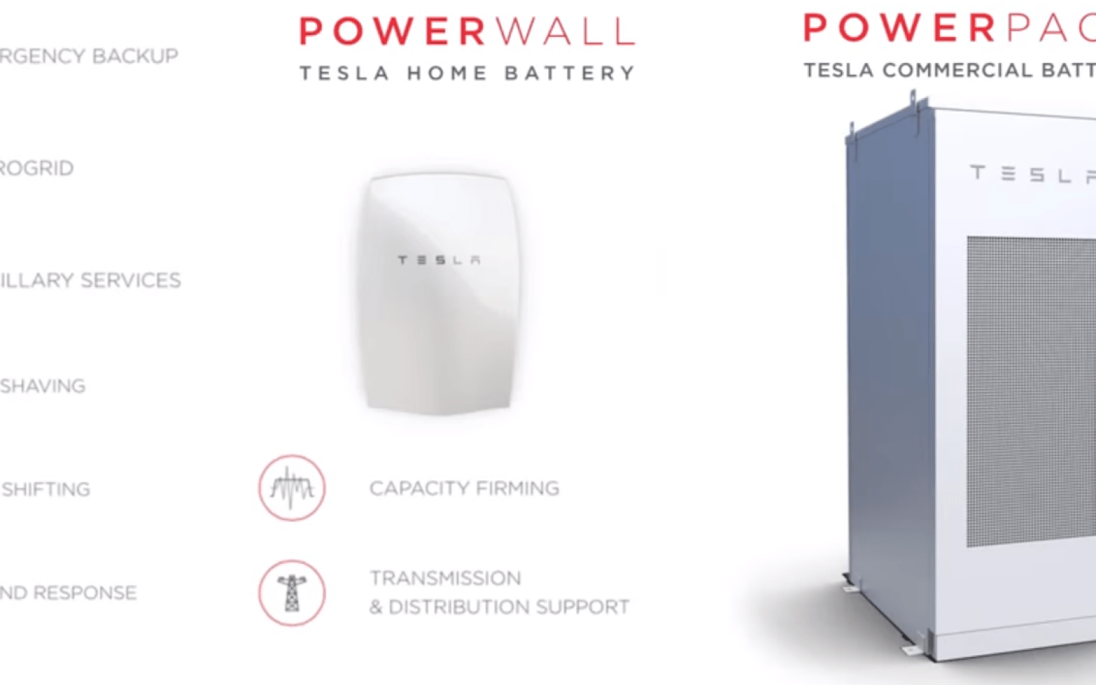 Tesla Energy executive talks 'next gen inverter', hints at