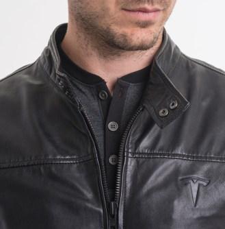 Men's Modena Leather Jacket 5