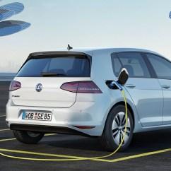Electric Motor Manufacturer Volkswagen E Golf 2006 Cobalt Factory Radio Wiring Diagram Volkswagon Egolf Electrek The Next Generation All Vw Will Have 186 Miles Of Real World Range