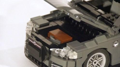 lego model s 3