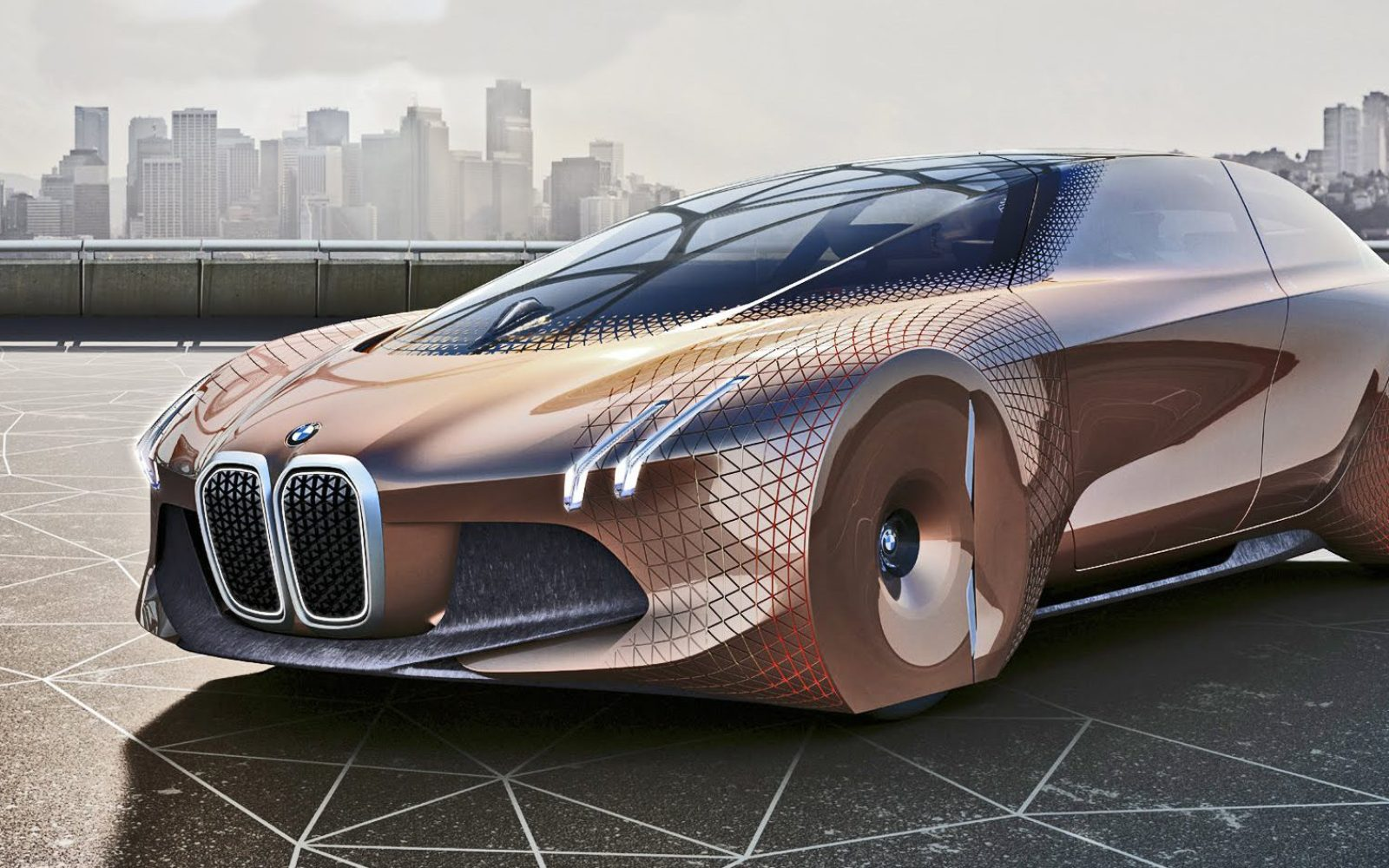 bmw u0026 39 s upcoming i5 electric car would actually be a tesla model 3