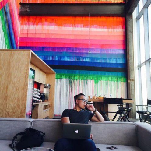 Tesla Staff Product Manager of Growth Sisun Lee via LinkedIn