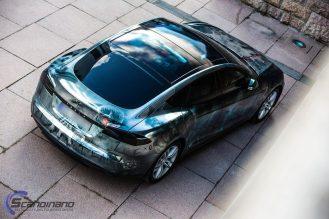 zombie Tesla Model S 5