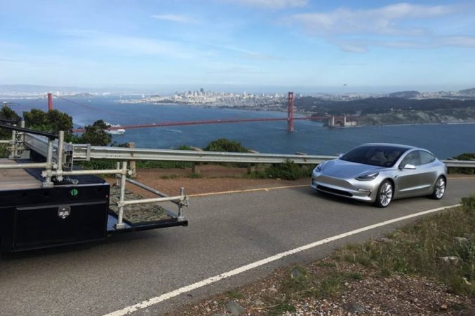 behind the scene Model 3 headlands photoshoot