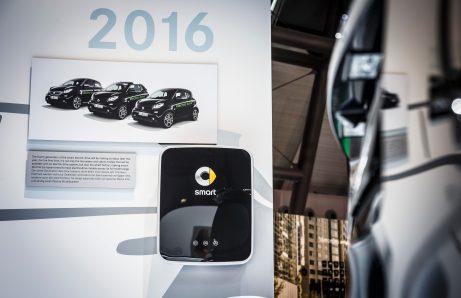 TecDay Road to the Future – Drive Train