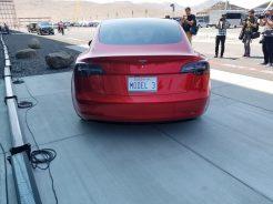 Model 3 red 2