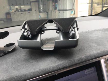 model x camera housing 2