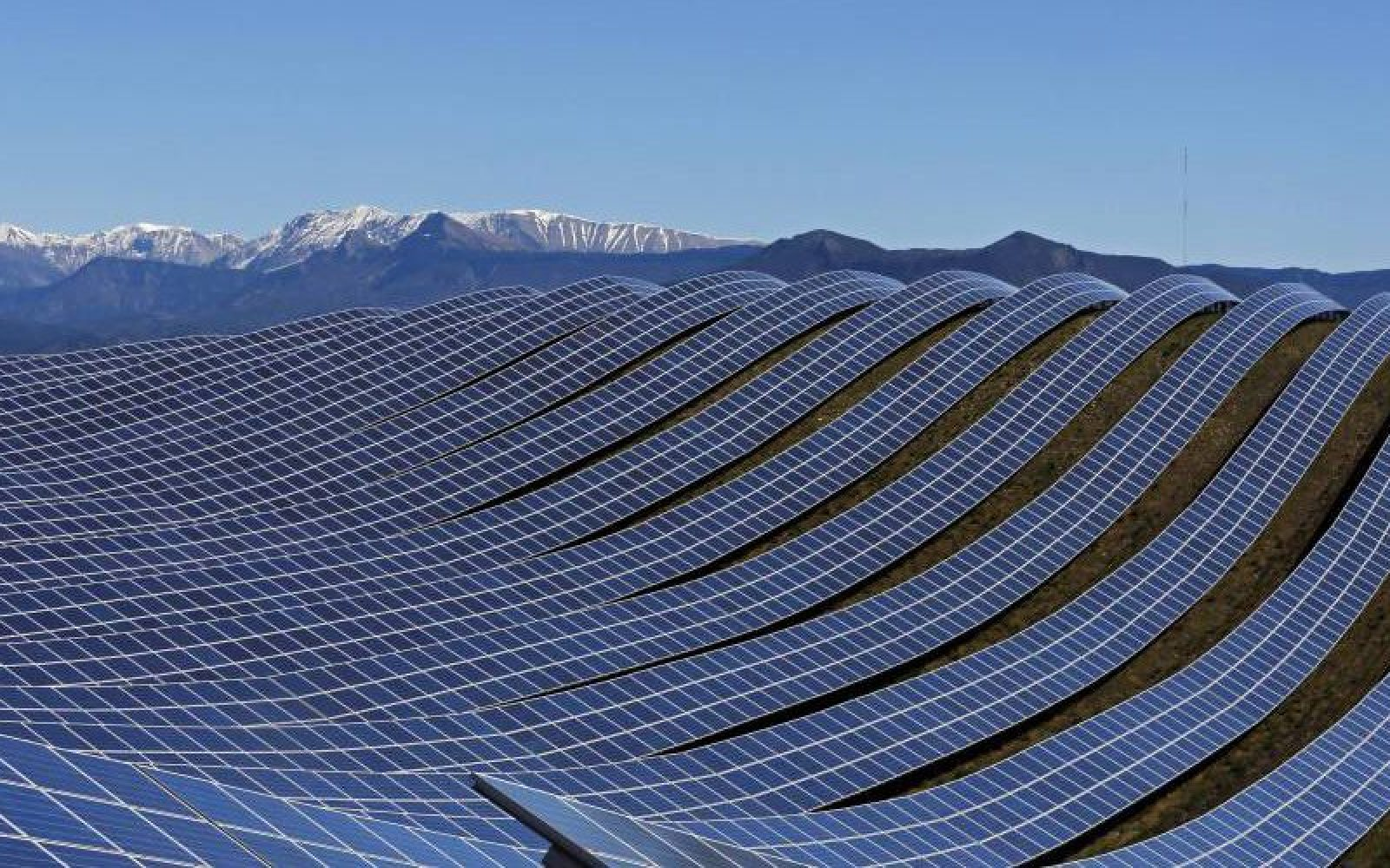 Uber Price Quote >> World's largest solar power plant planned for Chernobyl ...