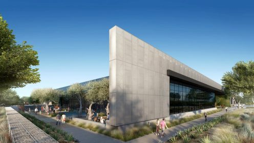 Bixby Land Co. has signed a lease with Karma Automotive for the former Kawasaki Motors USA headquarters in Irvine. The building, at 9950 Jeronimo Road, will undergo a $20 million renovation to suit Karma's needs, a Bixby rep said.