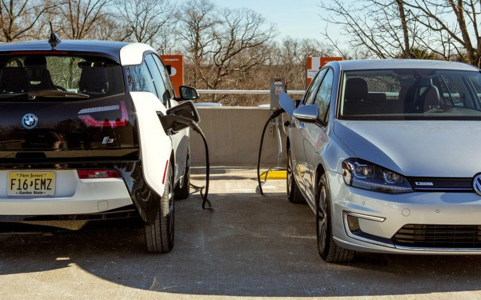 New York State To Launch Ev Rebate Program Beginning April 1st Up