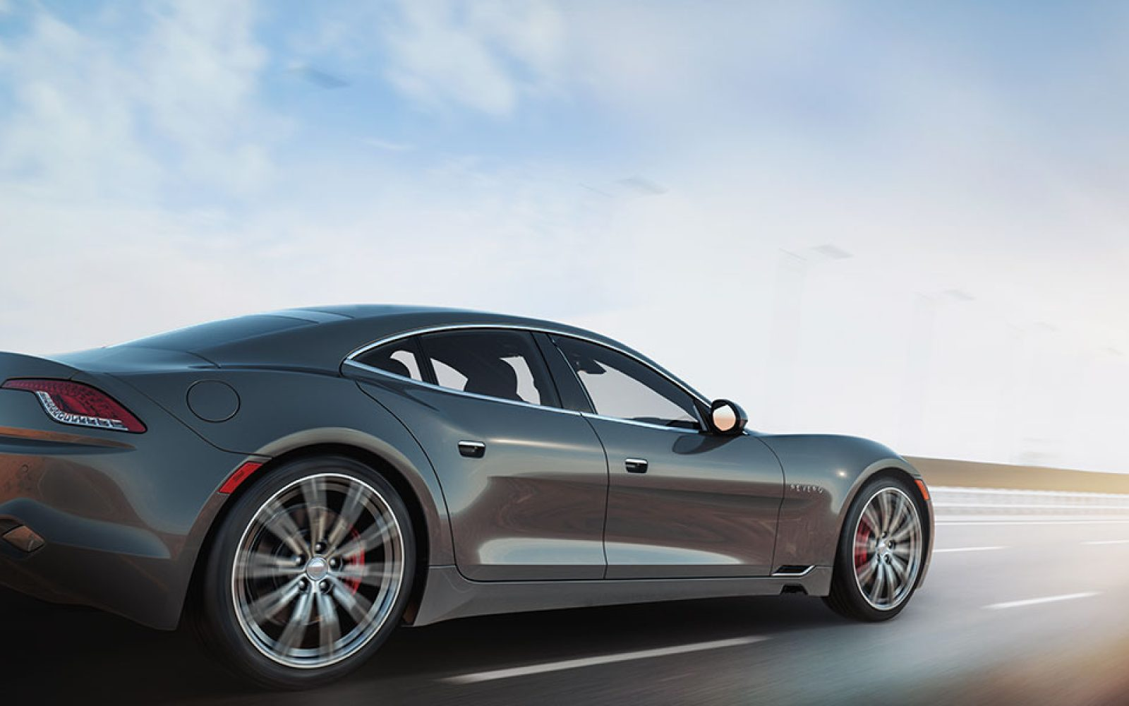 Karma officially launches the Revero: reveals interior, DC fast-charging & $130,000 price tag