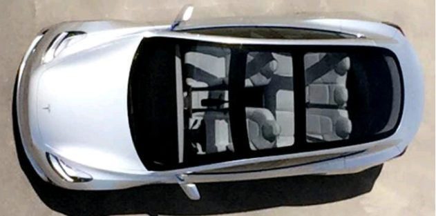 tesla-model-3-glass-roof