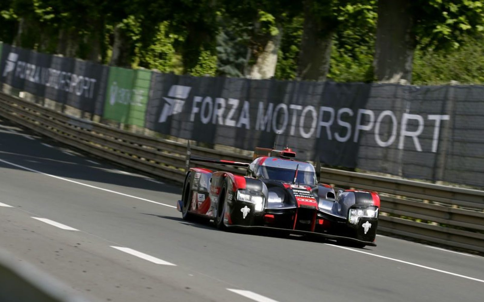 Audi Quitting Le Mans To Focus On All Electric Formula E