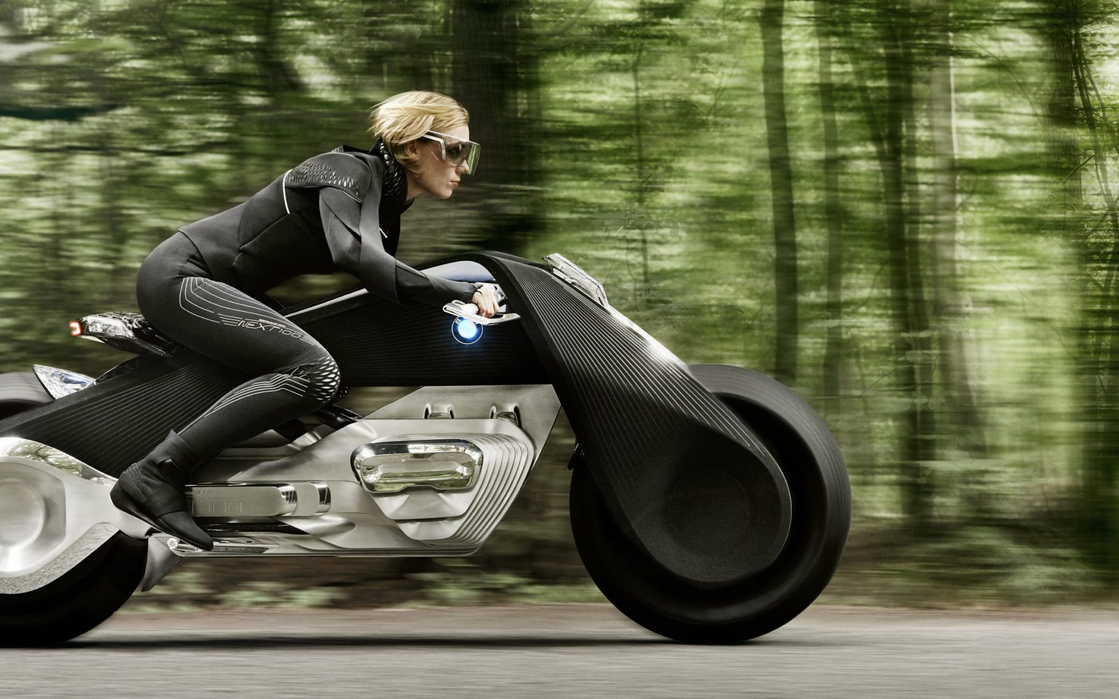Lit Motors C1 Price >> BMW unveils new self-balancing electric motorcycle concept amid rumored talks with Lit Motors ...