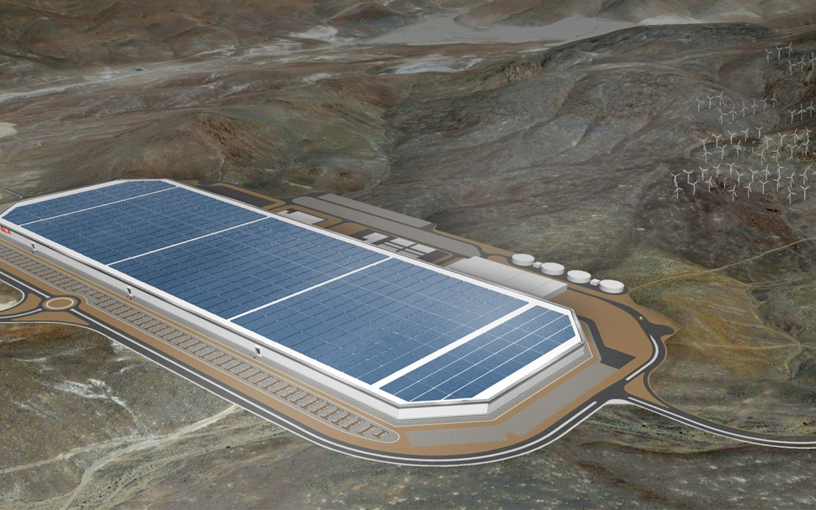 How to invest in the resource boom that Tesla Gigafactory and electric vehicles are creating
