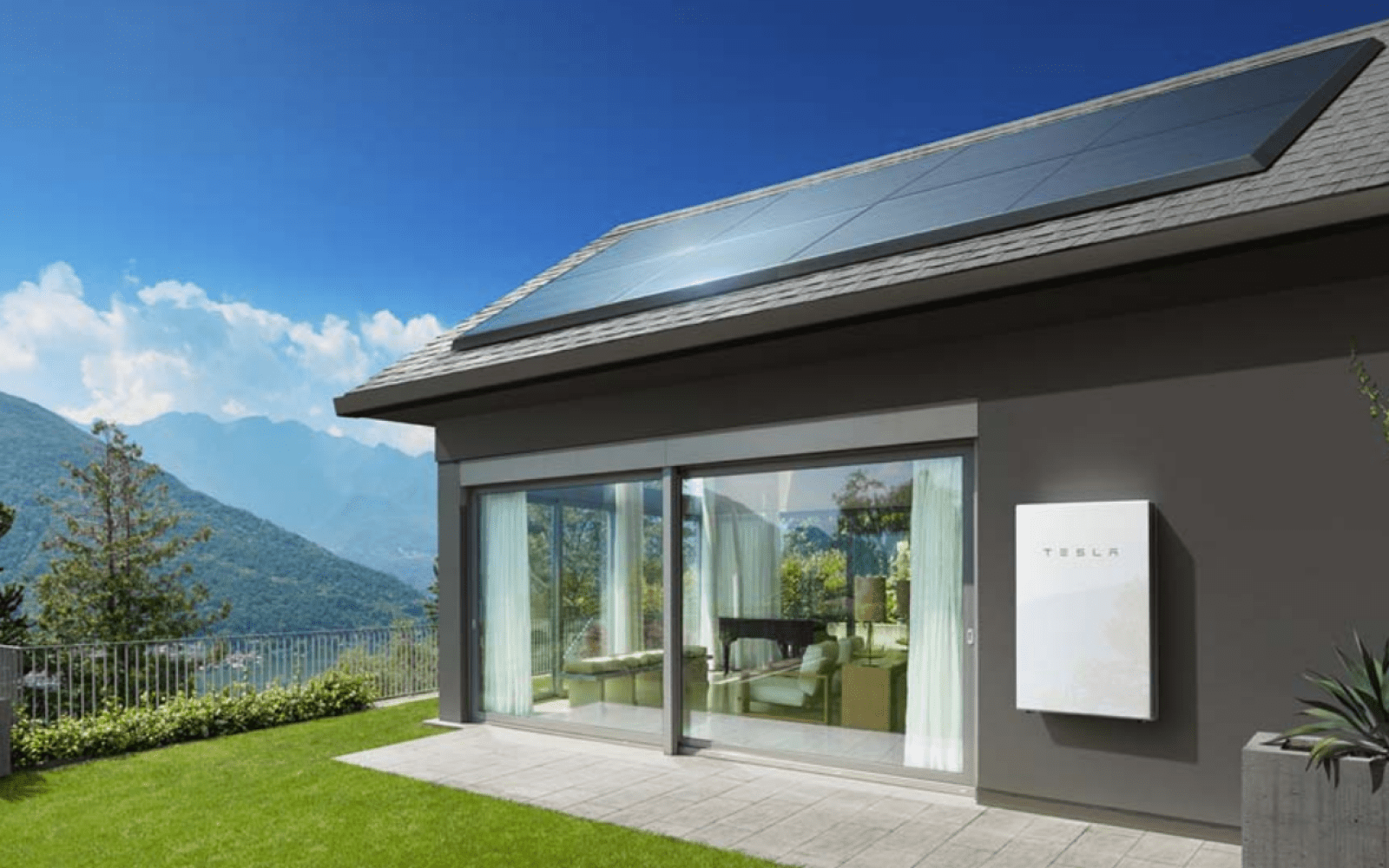 Tesla House Battery >> Tesla Powerwall 2 To Be Popular In Sweden With New 5 000 Incentive