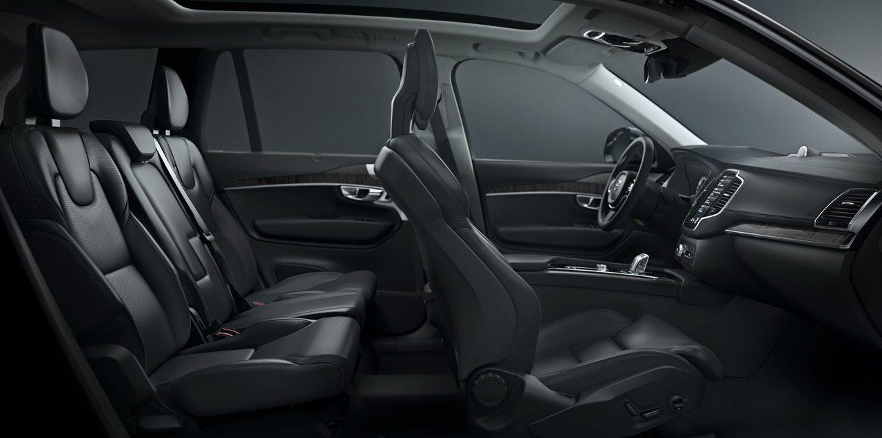 Tesla Poaches Volvou0027s U0027Head Of Interior Engineeringu0027 To Improve Its Interior  Quality