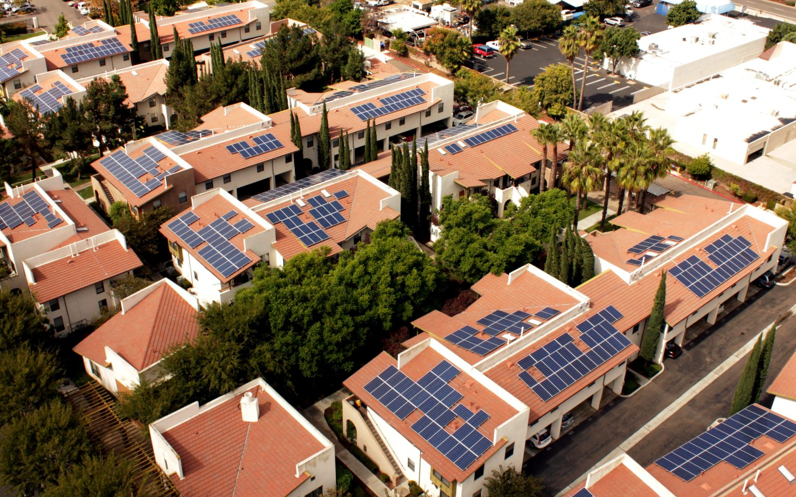 Rooftop solar could provide 25% of US electricity needs (up from <1%), study says – here are charts illustrating state-by-state potential