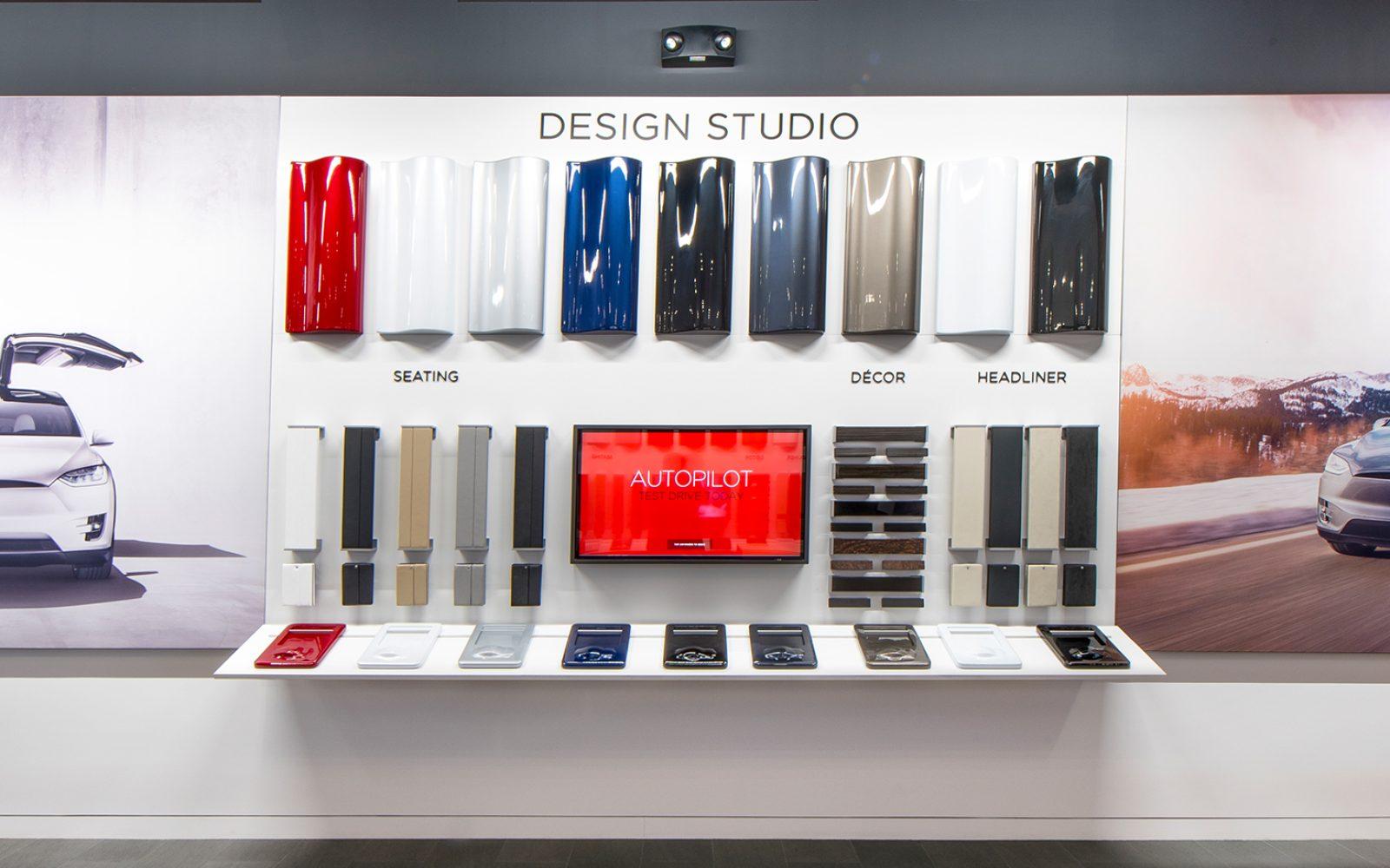 tesla releases new model s 100d with 335 miles of range longest range ev in the world yet. Black Bedroom Furniture Sets. Home Design Ideas
