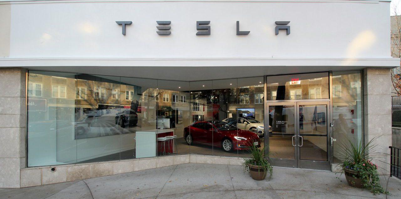 Mercedes Dealers In Ct >> Tesla says a local car dealer association sent 'secret ...