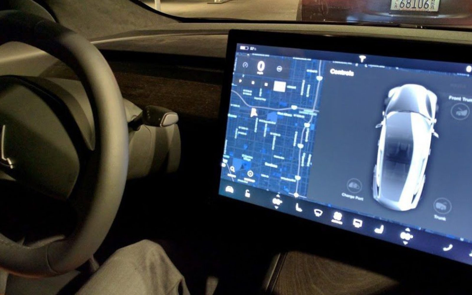 Tesla Model 3 control computers will reportedly be built ...