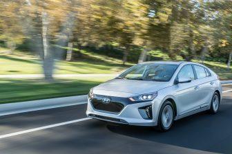 2017 Hyundai Ioniq EV (10)