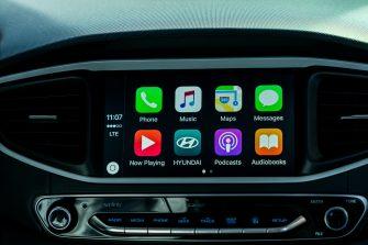 2017 Hyundai Ioniq EV (34)