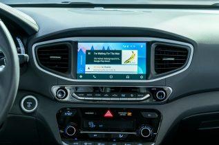 2017 Hyundai Ioniq EV (43)