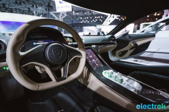 Electrek.co Rimac Automobili interview Monika Mikac and introduction Concept One