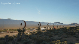 hyperloop las vegas 4