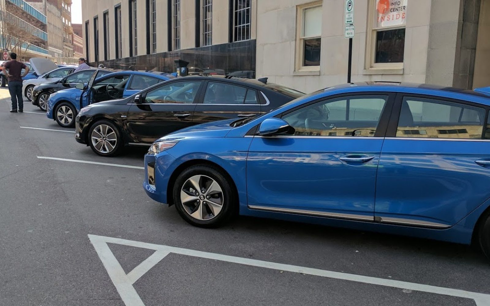 The Electrek Review: 2017 Hyundai IONIQ EV is the new efficiency champion, end of Prius era?